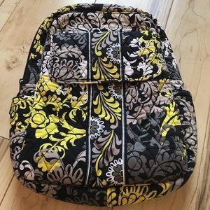 Vera Bradley Mini Backpack Purse